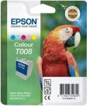 Epson T008 inktcartridge kleur / 46ml