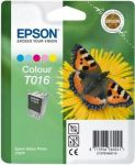 Epson inktcartridge T016 kleur / 66ml