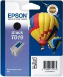 Epson T019 inktcartridge zwart / 24ml