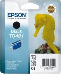 Epson T0481 inktcartridge zwart / 13ml