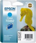 Epson T0482 inktcartridge cyaan / 13ml