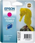 Epson T0483 inktcartridge magenta / 13ml
