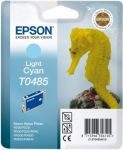 Epson T0485 inktcartridge licht cyaan / 13ml