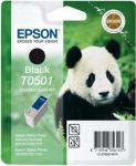 Epson T0501 inktcartridge zwart / 15ml