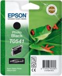 Epson T0541 inktcartridge zwart / 13ml