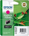 Epson T0543 inktcartridge magenta / 13ml