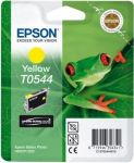 Epson T0544 inktcartridge geel/ 13ml