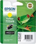 Epson T0544 inktcartridge geel/ 13ml