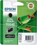 Epson T0548 inktcartridge mat zwart / 13ml