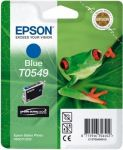 Epson T0549 inktcartridge blauw / 13ml