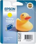 Epson T0554 inktcartridge geel/ 8ml