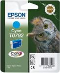 Epson T0792 inktcartridge cyaan / 11ml
