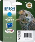 Epson T0792 inktcartridge cyaan / 11ml