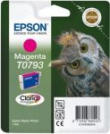 Epson T0793 inktcartridge magenta / 11ml