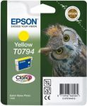 Epson T0794 inktcartridge geel/ 11ml