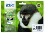 Epson T0895 multipack, set/4 inktcartridges