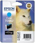 Epson T0962 inktcartridge cyaan / 11,4ml