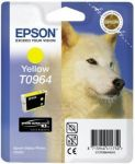 Epson T0964 inktcartridge geel / 11,4ml