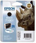 Epson T1001 inktcartridge zwart / 1035 afdrukken