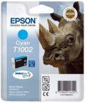 Epson T1002 inktcartridge cyaan / 980 afdrukken