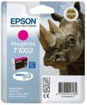 Epson T1003 inktcartridge magenta / 675 afdrukken