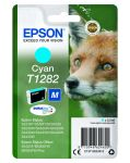 Epson T1282 inktcartridge cyaan / 3.5ml