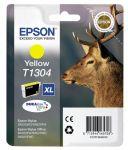 Epson T1304 inktcartridge geel / ~ 1005 afdrukken