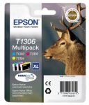 Epson T1306 multipack, set/3 inktcartridges