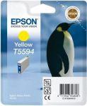 Epson T5594 inktcartridge geel / 13ml