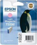 Epson T5596 inktcartridge licht magenta / 13ml
