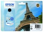 Epson T7021 XL inktcartridge zwart / 2400 afdrukken
