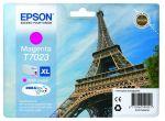 Epson T7023 XL inktcartridge magenta / 2000 afdrukken