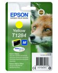 Epson T1284 inktcartridge geel / 3.5ml