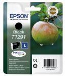 Epson T1291 inktcartridge zwart / 415 afdrukken