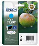 Epson T1292 inktcartridge cyaan / 625 afdrukken