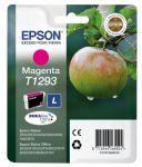 Epson T1293 inktcartridge magenta / 370 afdrukken