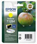 Epson T1294 inktcartridge geel / 580 afdrukken