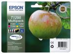 Epson T1295 multipack, set/4 inktcartridges
