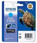 Epson T1572 inktcartridge Cyan
