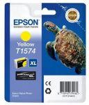 Epson T1574 inktcartridge Yellow