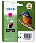 Epson T1593 inktcartridge magenta