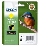 Epson T1594 inktcartridge geel
