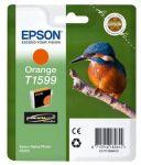 Epson T1599 inktcartridge oranje