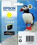 Epson T3244 inktcartridge geel / 14ml