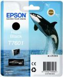 Epson T7601 inktcartridge photo black / 25,9ml