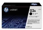 HP 03A zwarte toner (C3903A) / 4000 afdrukken
