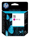 HP 11 magenta printkop