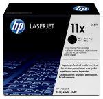 HP 11X zwarte toner (Q6511X) / 12000 afdrukken