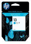 HP 13 cyaan inktcartridge / ~ 1.200 pag.