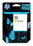 HP 13 gele inktcartridge / ~ 1.260 pag.